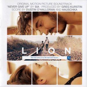 Lion original soundtrack