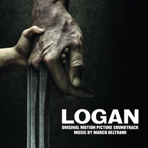 Logan original soundtrack