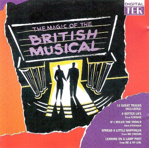 Magic of the British Musical original soundtrack