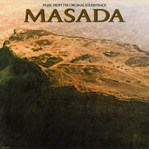 Masada original soundtrack