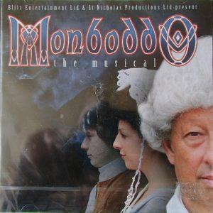 Monboddo - the musical original soundtrack