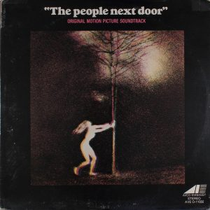People Next Door original soundtrack