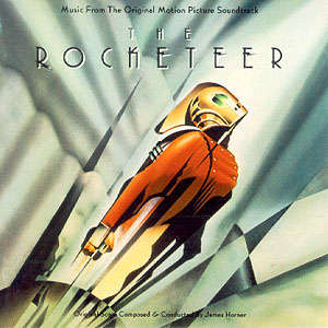 Rocketeer original soundtrack