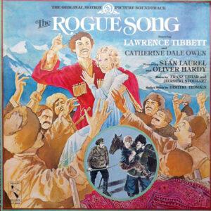 Rogue Song original soundtrack