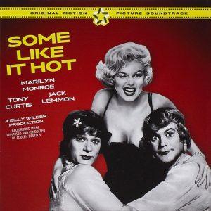 Some Like it Hot original soundtrack