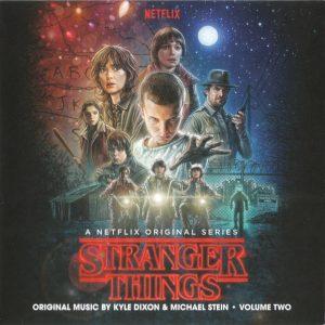 Stranger Things vol.2 original soundtrack