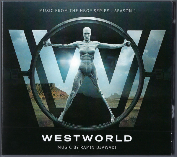 Westworld original soundtrack