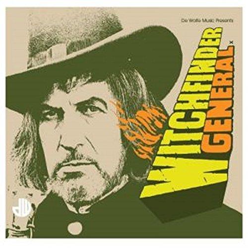 Witchfinder General original soundtrack