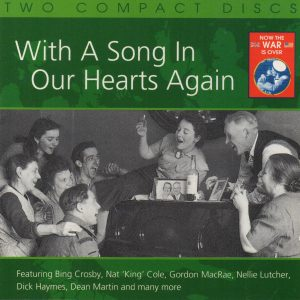 With a Song in Our Hearts Again original soundtrack