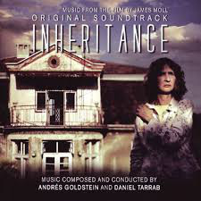 Inheritance original soundtrack