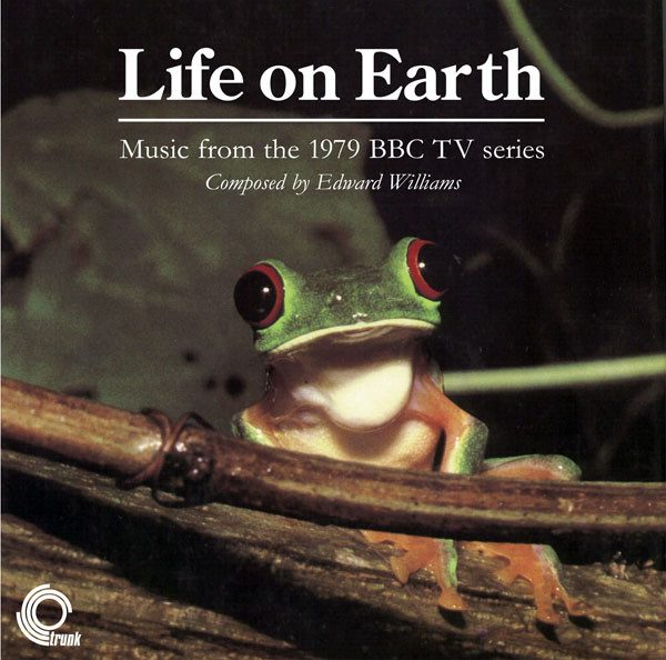 Life on Earth original soundtrack