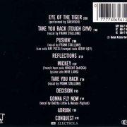 rocky III back
