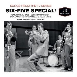 Six-Five Special original soundtrack