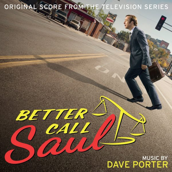 Better Call Saul front