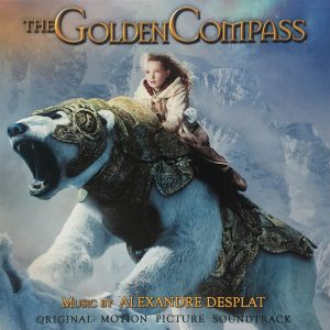 Golden Compass original soundtrack