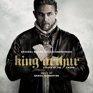 King Arthur: Legend Of The Sword original soundtrack