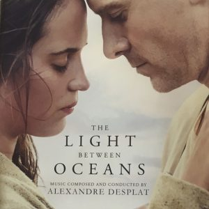Light Between Oceans original soundtrack