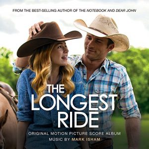 Longest Ride Soundtrack