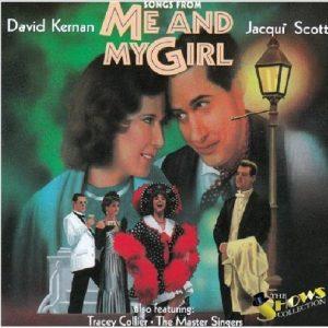 Me and My Girl original soundtrack