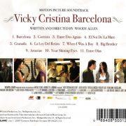 Vicky Cristina Barcelona back