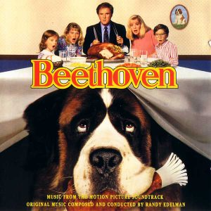 Beethoven original soundtrack