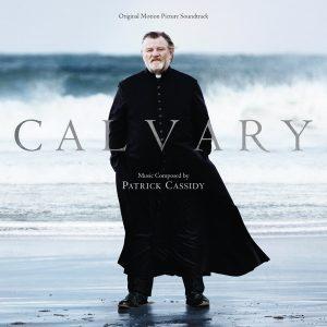 Calvary original soundtrack