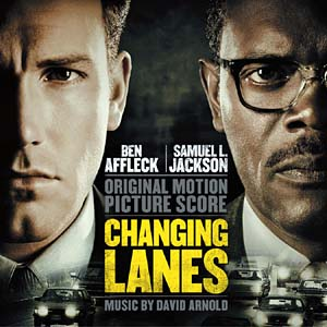 Changing Lanes original soundtrack