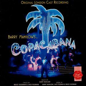 Copacabana original soundtrack