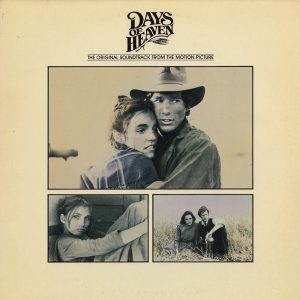 days of heaven front