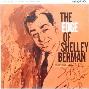 Edge Of Shelley Berman original soundtrack