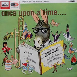 Once Upon A Time... original soundtrack