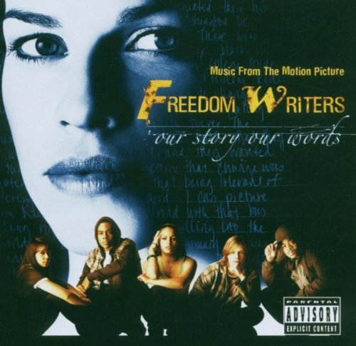 Freedom Writers original soundtrack