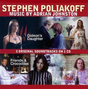 Gideon's Daughter + Friends & Crocodiles original soundtrack