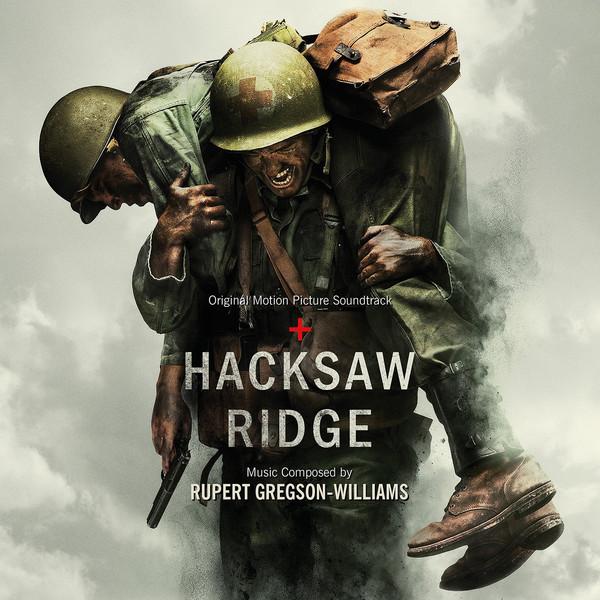 Hacksaw Ridge original soundtrack