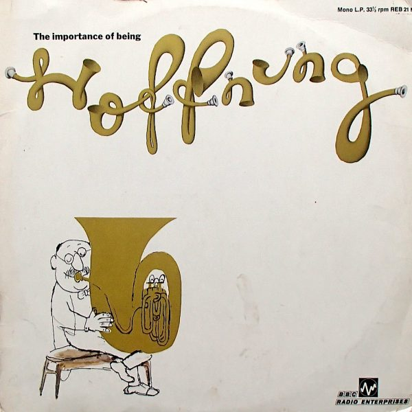 Hoffnung: the importance of being original soundtrack