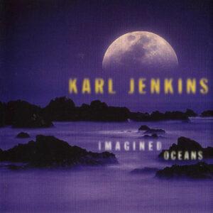 Imagined Oceans original soundtrack