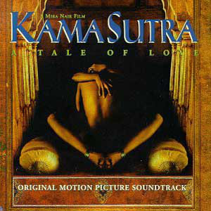Kama Sutra original soundtrack