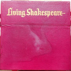 Shakespeare: Living Shakespeare (Box Set) original soundtrack