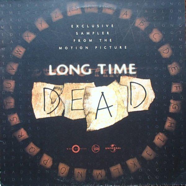 Long Time Dead original soundtrack