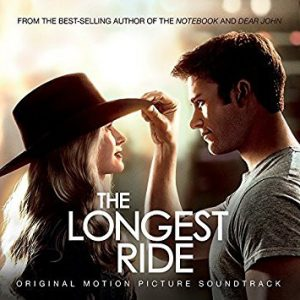 Longest Ride original soundtrack