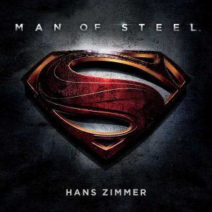 Superman: Man of Steel original soundtrack