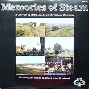 Memories of Steam original soundtrack