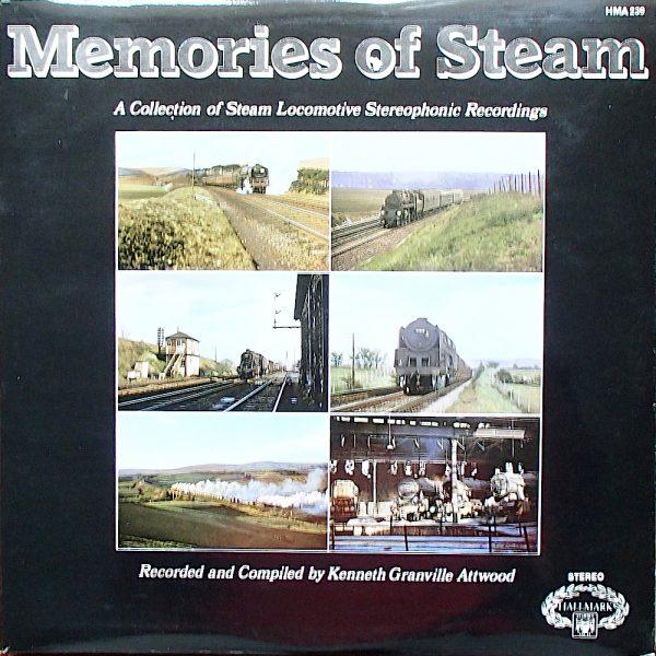 Memories of Steam original soundtrack