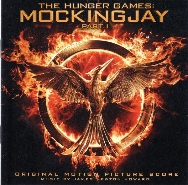 Hunger Games: Mockingjay part 1 original soundtrack