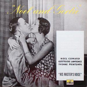 Noel And Gertie original soundtrack