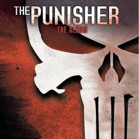 Punisher: the album original soundtrack