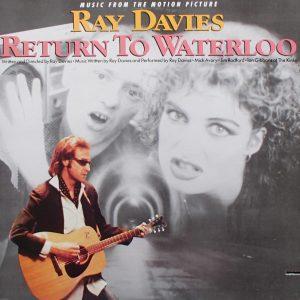 Return To Waterloo original soundtrack