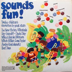 Sounds Fun: Smarties special product original soundtrack