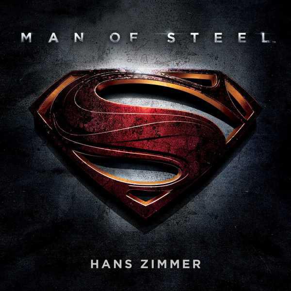 Superman: Man of Steel original soundtrack