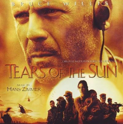 Tears of the Sun original soundtrack